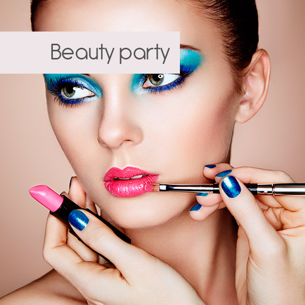 beauty-party
