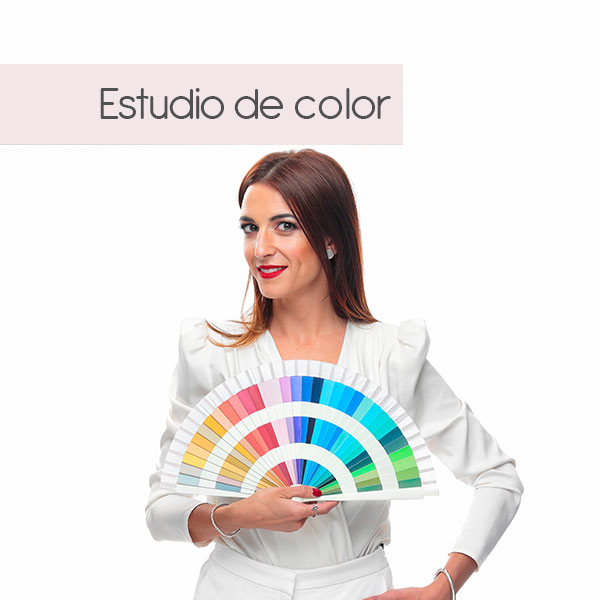 estudio de color